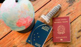 cittadinanza linea materna brasile immagine